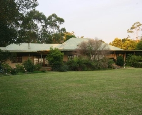 Elouera - Accommodation NT