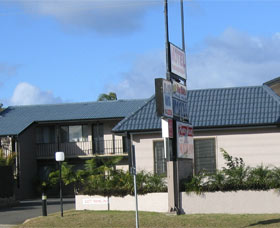 Pigeon House Motor Inn Ulladulla - Accommodation NT