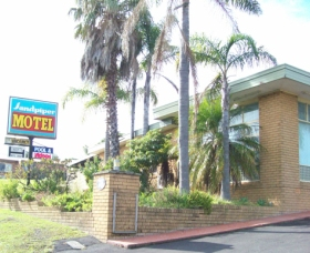 Sandpiper Motel - Accommodation NT