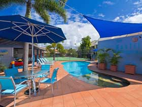 Nautilus Noosa Holiday Resort - Accommodation NT