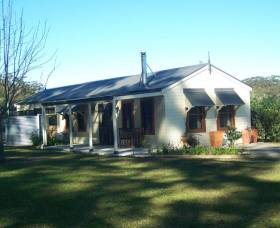 Hillcrest Cottage - Accommodation NT