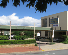 Mid City Motor Inn - Accommodation NT