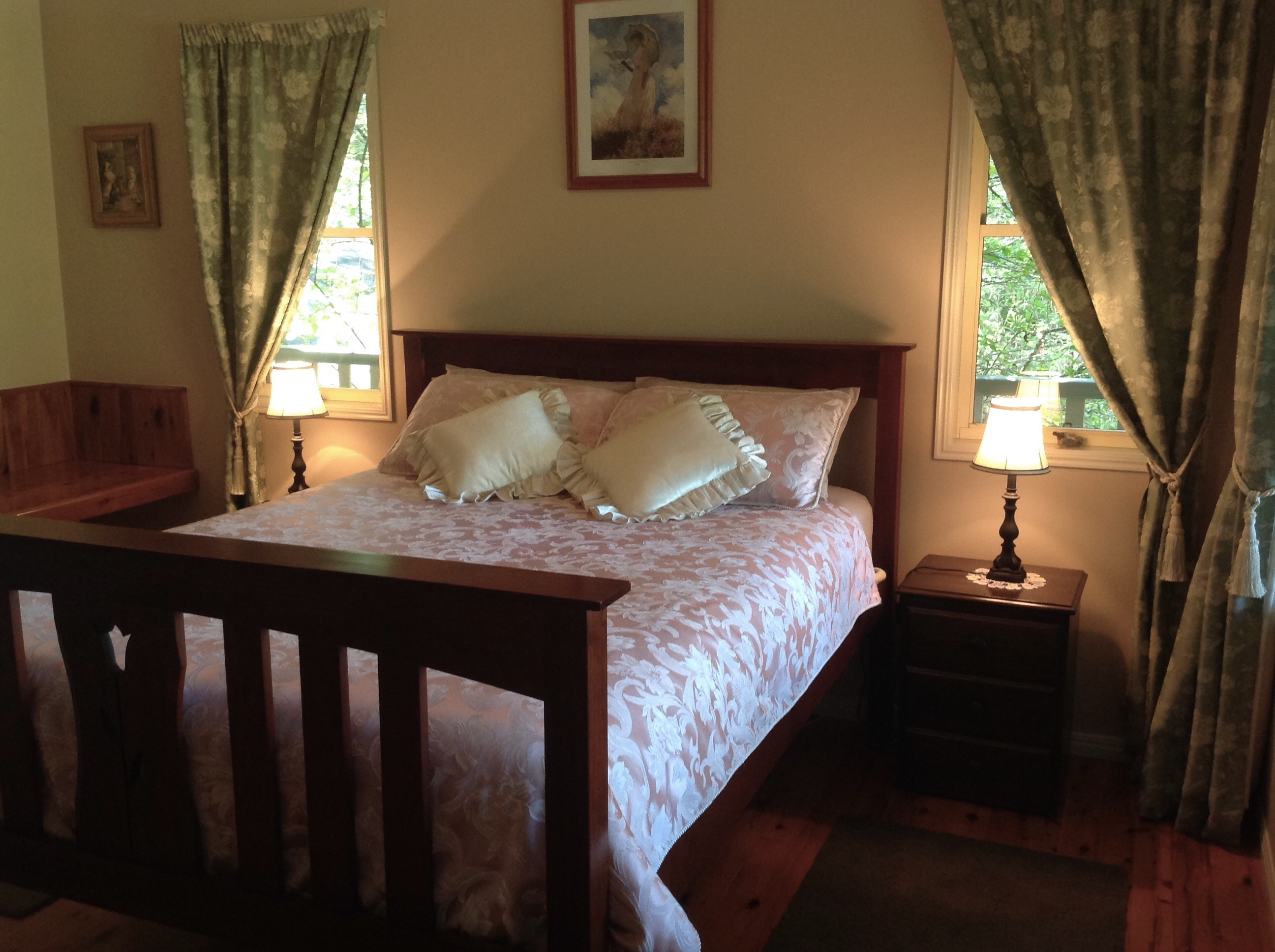 Maleny Country Cottages - Accommodation NT