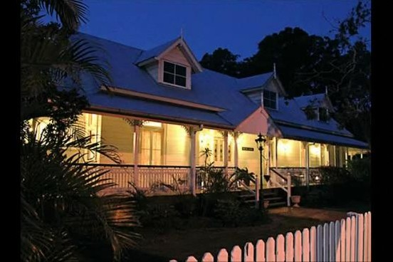 Bli Bli House Riverside Retreat  - Accommodation NT