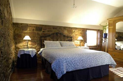 Byronsvale Bed  Breakfast