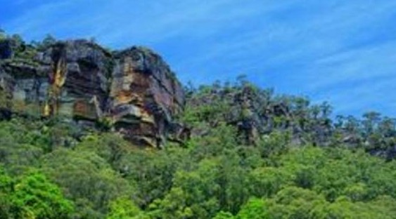 Arundel of Kangaroo Valley - Accommodation NT