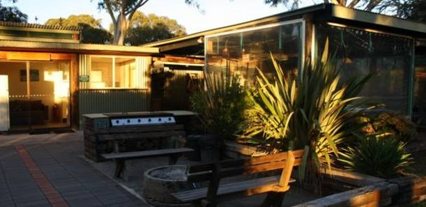 Banksia Park Cottages - Accommodation NT