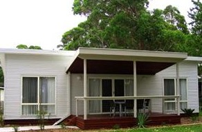 BIG4 South Durras Holiday Park - Accommodation NT