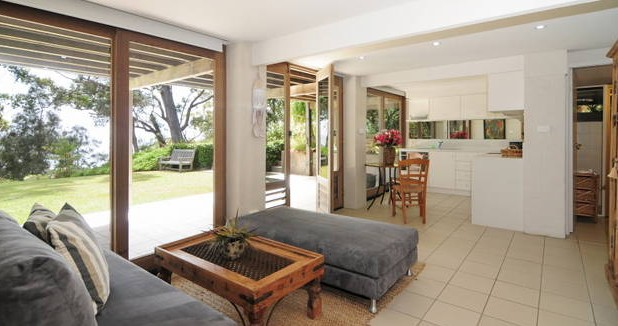 Bungalows on the Beach - Accommodation NT