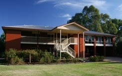 Elizabeth Leighton Bed and Breakfast - Accommodation NT
