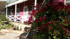 Sonjas Bed and Breakfast - Accommodation NT