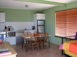 Fossickers Cottages - Accommodation NT