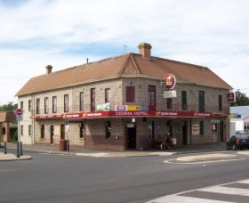 Cooma Hotel - Accommodation NT