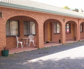 Cooma Country Club Motor Inn - Accommodation NT