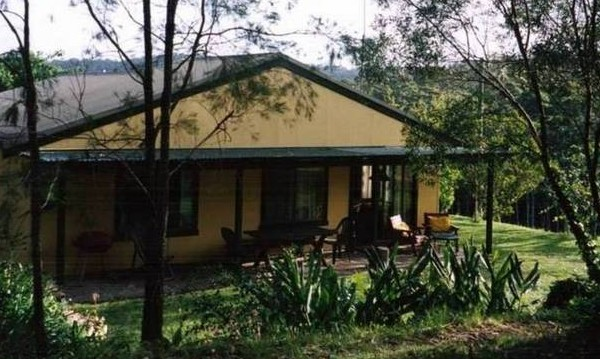 Bella Vista Cottage - Accommodation NT