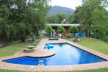 Khancoban Alpine Inn - Accommodation NT