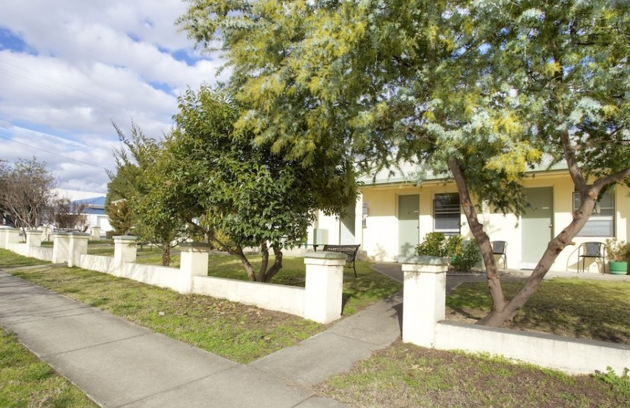 Tumut Apartments - Accommodation NT