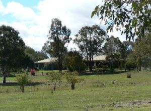 Russellee Bed and Breakfast - Accommodation NT