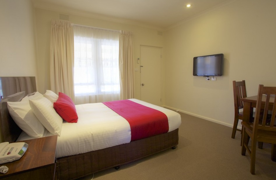 Amaroo Motel - Accommodation NT