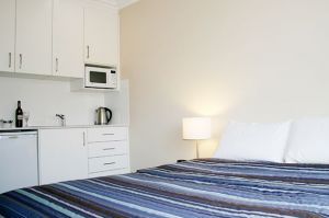 Merivale Motel Tumut - Accommodation NT