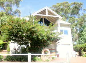 Nelson Bay Bed and Breakfast - Accommodation NT