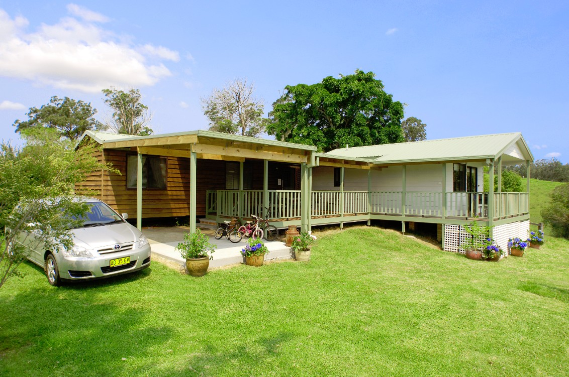 Cedar Grove Farmstay - Accommodation NT