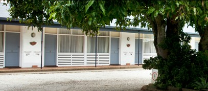 Pacific Motel - Accommodation NT