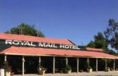 Royal Mail Hotel Booroorban - Accommodation NT