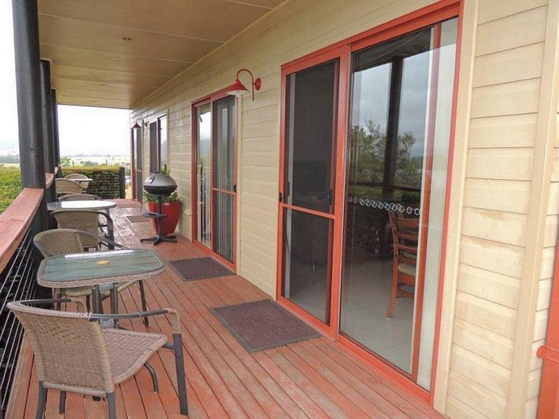 Avon View Stays - Accommodation NT