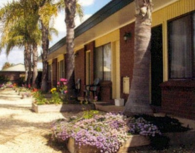 Jerilderie Motor Inn - Accommodation NT