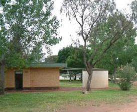 Oasis Caravan Park - Accommodation NT