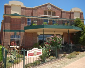 The Rio Holiday Apartments and Theatre - Accommodation NT