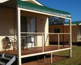 Kames Cottages - Accommodation NT