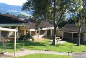 Chittick Lodge Conference Centre - Accommodation NT