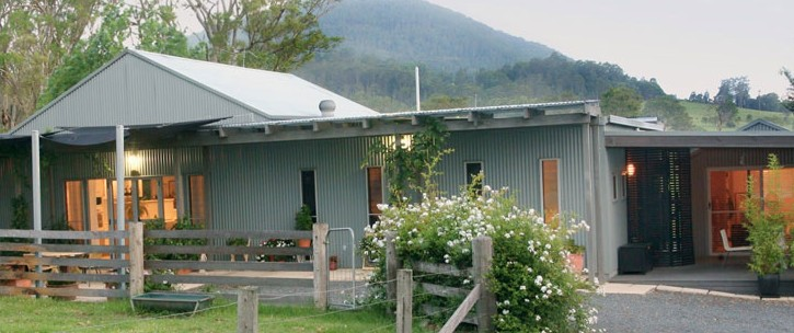 Barrington Village Retreat Bed and Breakfast - Accommodation NT
