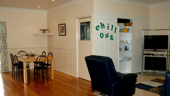 Carrs Hunter Valley Macadamia Farm Guest House - Accommodation NT