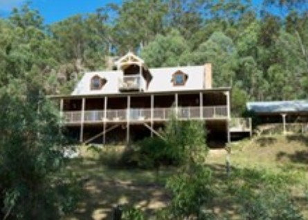 Cants Cottage - Accommodation NT