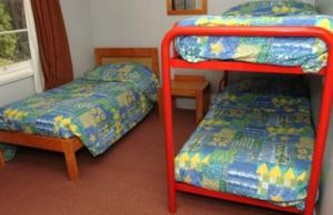 Blackheath Holiday Cabins - Accommodation NT