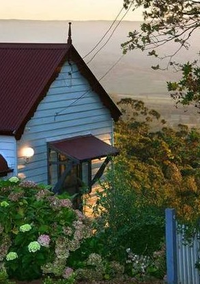 Clairvaux Cottages - Accommodation NT