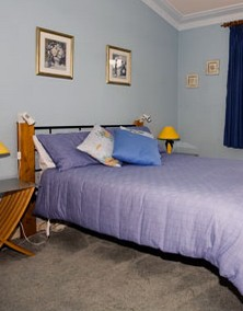 Bunderra Blue Bed and Breakfast - Accommodation NT