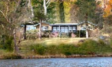 Blue Mountains Lakeside Bed and Breakfast - Accommodation NT