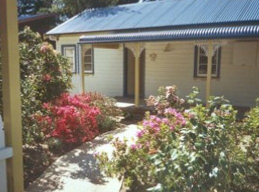 AppleBlossom Cottage - Accommodation NT