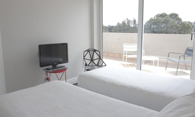 AEA Sydney Airport Serviced Apartments - Accommodation NT