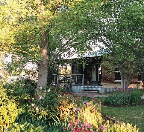 Amazing Country Escapes - Evanslea By The River - Accommodation NT