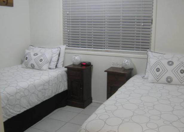 Campwin Beach House Bed and Breakfast - Accommodation NT