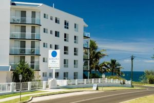 Bargara Blue Resort - Accommodation NT