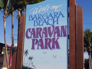 Bargara Beach Caravan Park - Accommodation NT