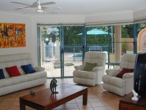 Golden Cane Bed and Breakfast - Accommodation NT