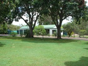 Bungadoo Country Cottage - Accommodation NT