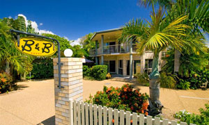 While Away Bed and Breakfast - Accommodation NT